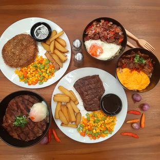 Foto 7 - Makanan di Warung Wagyu Fat Boys oleh @florakuliner