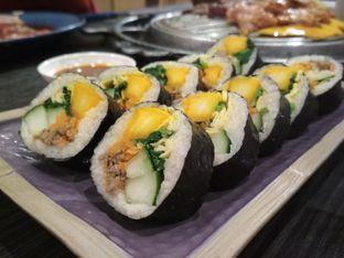 Foto 3 - Makanan(Kimbab) di Koba oleh T Fuji Hardianti