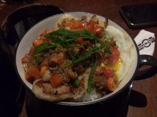 Foto 1 - Makanan di Holywings oleh @stelmaris