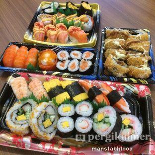 Foto - Makanan di Sushi & Sashimi oleh Sifikrih | Manstabhfood