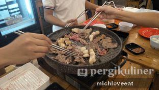 Foto 10 - Makanan di Simhae Korean Grill oleh Mich Love Eat