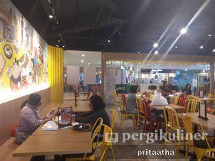 Foto 2 - Interior di Master Cheese Pizza oleh Prita Hayuning Dias