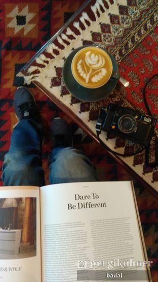 Foto 6 - Makanan di Ruang Temu Coffee & Eatery oleh Winata Arafad
