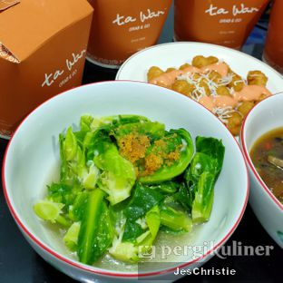 Foto 3 - Makanan(Cai Miau Cah Ikan Asin) di Ta Wan oleh JC Wen