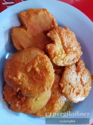 Foto 5 - Makanan di Nasi Kapau Uni Upik oleh Asiong Lie @makanajadah