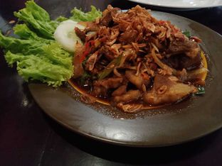 Foto 3 - Makanan di Kembang Lawang oleh Review Dika & Opik (@go2dika)