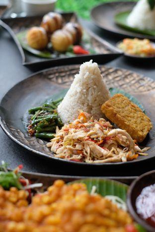 Foto 1 - Makanan di Amertha Warung Coffee oleh Nanakoot