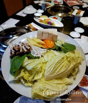 Foto 9 - Makanan di Fonzu Premium Grill & Shabu oleh Asiong Lie @makanajadah