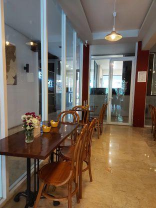Foto 5 - Interior di Levant Boulangerie & Patisserie oleh Mouthgasm.jkt