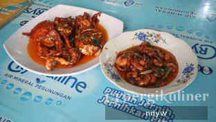 Foto - Makanan di Seafood Mas Gondrong oleh Andy WN