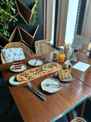 Foto 3 - Makanan di Convivium oleh Ika Nurhayati