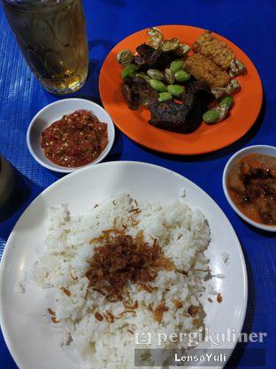 Foto 2 - Makanan di Nasi Uduk Kota Intan (Aweng) oleh Yuli  Setyawan