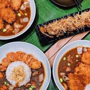 Foto 3 - Makanan di Kimukatsu oleh Della Ayu
