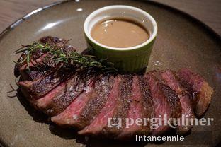 Foto 3 - Makanan(Australian Striploin 300GR) di BAE by Socieaty oleh bataLKurus