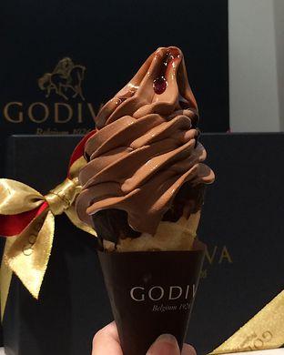 Foto review Godiva oleh Claudia @claudisfoodjournal 1
