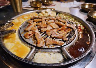 Foto 1 - Makanan di Seo Seo Galbi oleh Yulio Chandra
