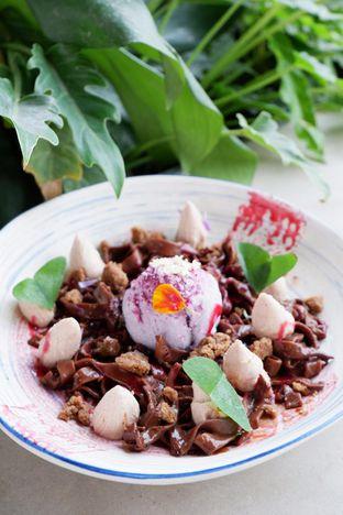 Foto 22 - Makanan di Egg Hotel oleh yudistira ishak abrar