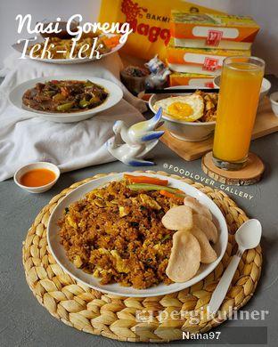 Foto 7 - Makanan di Bakmi Naga oleh Nana (IG: @foodlover_gallery)