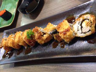 Foto 14 - Makanan di Ichiban Sushi oleh Almira  Fatimah
