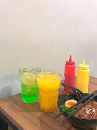 Foto 4 - Makanan di Ko-Ka Resto oleh yudistira ishak abrar