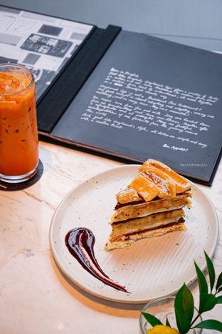 Foto 6 - Makanan di Greyhound Cafe oleh Indra Mulia