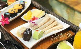 Janggala Restaurant - Novotel Surabaya Hotel & Suites