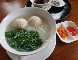 Foto 2 - Makanan di Pantjoran Tea House oleh Lid wen