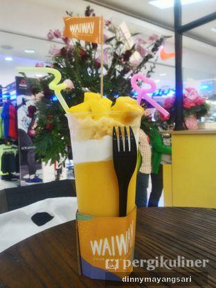 Foto 1 - Makanan di Waiway oleh #kulineraladinny