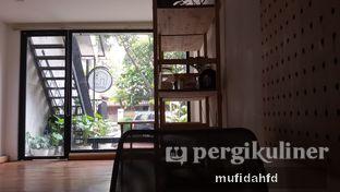 Foto review KROMA oleh mufidahfd 4