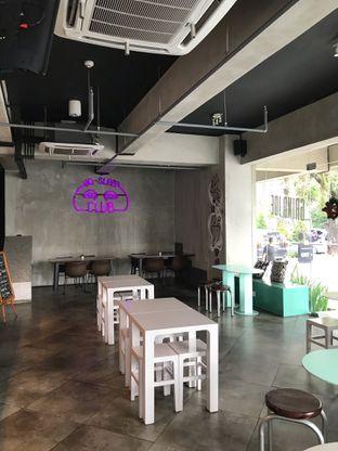 Foto review GrindJoe Coffee - Moxy Hotel oleh Abi Raihan 1