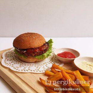 Foto - Makanan di Mars Kitchen oleh EATBITESNAP // Tiffany Putri