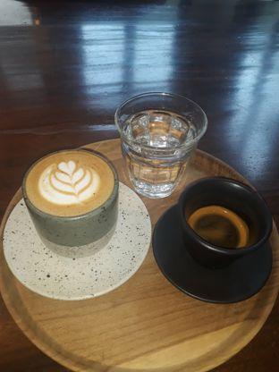 Foto 1 - Makanan di Titik Temu Coffee oleh Mouthgasm.jkt