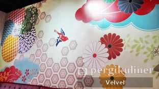 Foto 2 - Interior di Nanami Ramen oleh Velvel