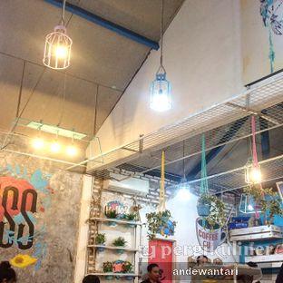 Foto 5 - Interior di Happiness Kitchen & Coffee oleh Annisa Nurul Dewantari
