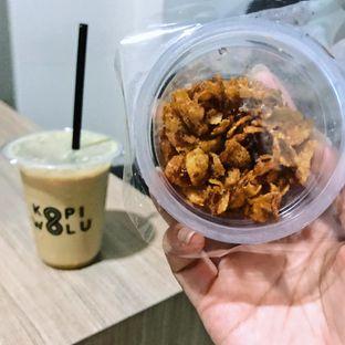 Foto review Kopi Wolu oleh Della Ayu 4