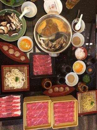 Foto 1 - Makanan di Momo Paradise oleh Sherly  Veronica