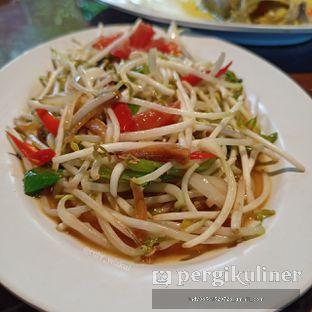 Foto 38 - Makanan di Taman Santap Rumah Kayu oleh Ruly Wiskul