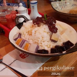 Foto 1 - Makanan di Fook Yew oleh @teddyzelig