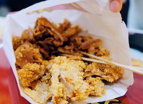 Cicipi Yuk 8 Makanan Khas Taiwan di Jakarta Ini!