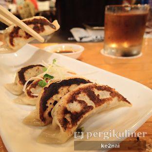 Foto 3 - Makanan(Yaki Gyoza) di Tokyo Skipjack oleh Myra Anastasia
