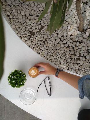 Foto 2 - Makanan(piccolo) di Lab Coffee oleh Gabrielle