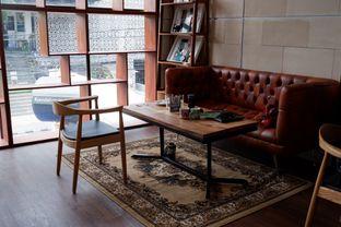Foto 5 - Interior di Ruma Eatery oleh @Foodbuddies.id | Thyra Annisaa