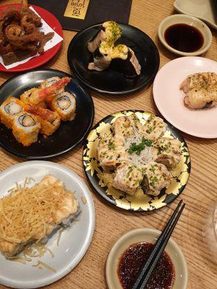 Foto 9 - Makanan di Sushi Tei oleh imanuel arnold
