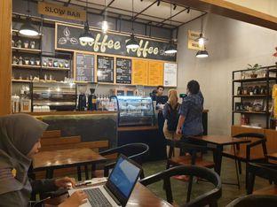 Foto 9 - Interior di Coffee Toffee oleh imanuel arnold