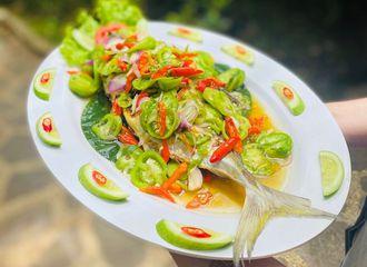 13 Seafood Enak di Tangerang yang Wajib Dikunjungi