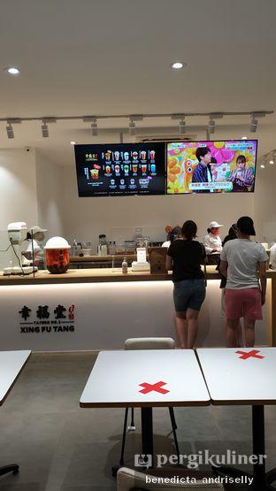 Foto 3 - Makanan di Xing Fu Tang oleh ig: @andriselly