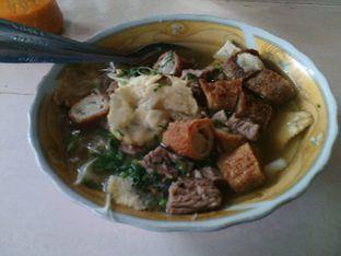 Foto - Makanan di Soto Mie Puri H.Darjo oleh Gladys Prawira