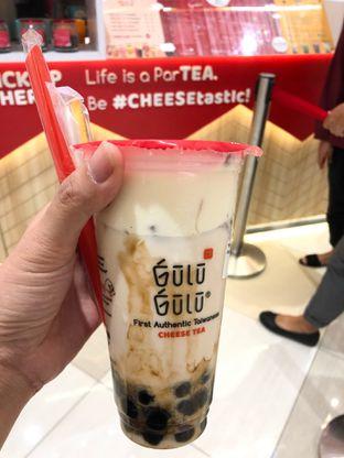 Foto review Gulu Gulu oleh Grace Singgih 1