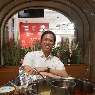Foto - Makanan di Chongqing Liuyishou Hotpot oleh Indrijani Dharjanto