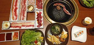 Foto 1 - Makanan di Kintan Buffet oleh mftravelling